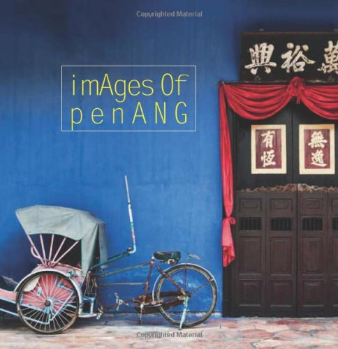 Images of Penang: Alvin Loh