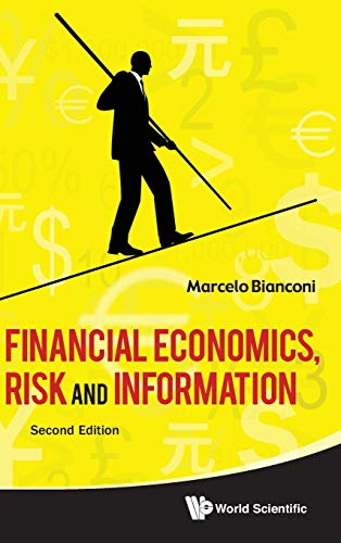 9789814355131: Financial Economics, Risk and Information (2nd Edition)