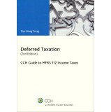 9789814359733: Deferred Taxation. 2nd Edition