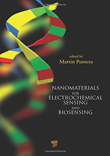 Nanomaterials for Electrochemical Sensing and Biosensing: Pan Stanford