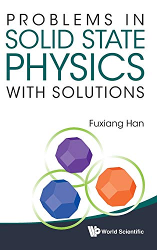 9789814365024: Problems In Solid State Physics With Solutions