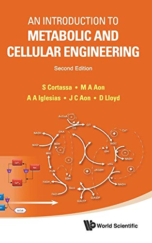 9789814365710: An Introduction To Metabolic And Cellular Engineering (2nd Edition)