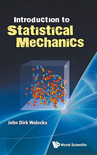 9789814366205: Introduction to Statistical Mechanics