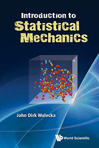9789814366212: Introduction To Statistical Mechanics