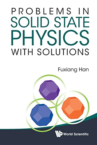 9789814366878: Problems In Solid State Physics With Solutions