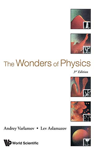 9789814374156: The Wonders of Physics: 3rd Edition