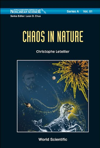 9789814374422: Chaos in Nature (World Scientific Series on Nonlinear Science Series A: Volume 81)