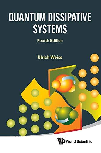 9789814374910: Quantum Dissipative Systems (4th Edition)