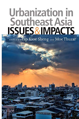 9789814380027: Urbanization in Southeast Asia: Issues and Impacts