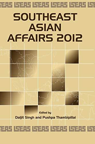 Southeast Asian Affairs: Singh, Daljit