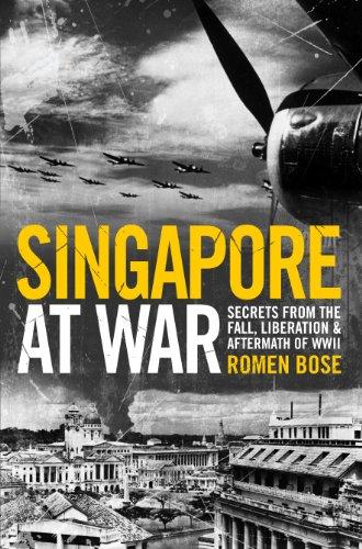 9789814382007: Singapore at War
