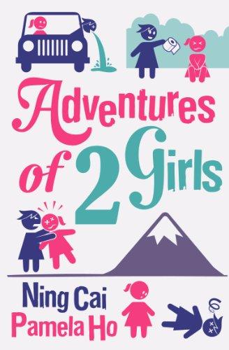 9789814382113: Adventures of 2 Girls