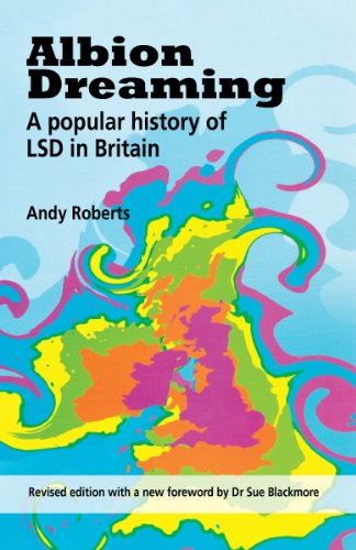 9789814382168: Albion Dreaming: A Popular History of LSD in Britain