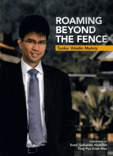 Roaming Beyond the Fence: Muhriz, Abidin