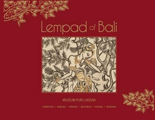 9789814385978: Lempad of Bali