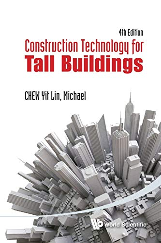 9789814390132: Construction Technology for Tall Buildings (4th Edition)