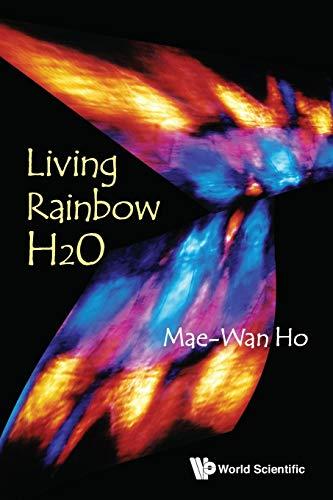9789814390897: Living Rainbow H2O