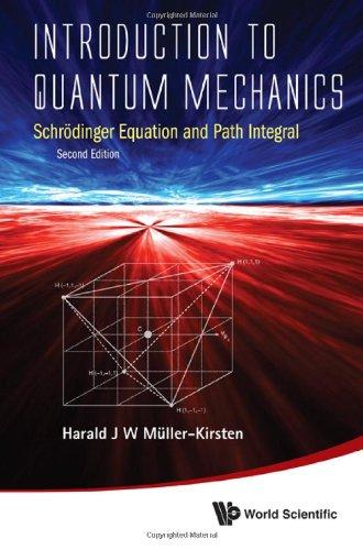 9789814397742: W, M: Introduction To Quantum Mechanics: Schrodinger Equati
