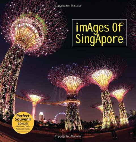 Images of Singapore: N/A