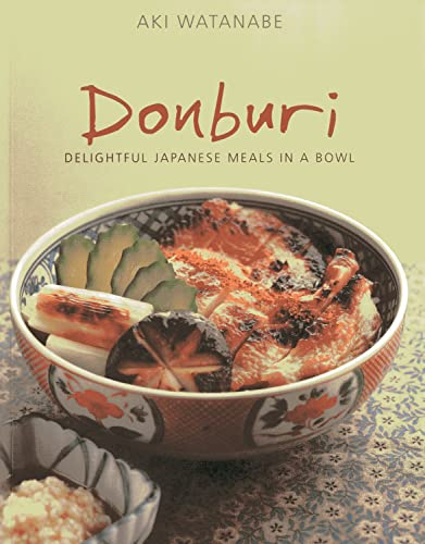9789814398510: Donburi: Japanese Home Cooking