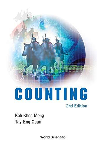 Counting: Koh, Khee-Meng