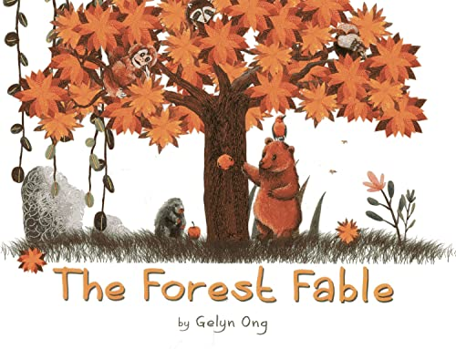 9789814408561: The Forest Fable