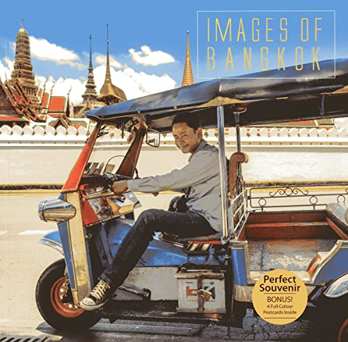 9789814408585: Images of Bangkok