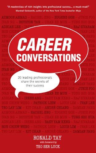 9789814408660: Career Conversations