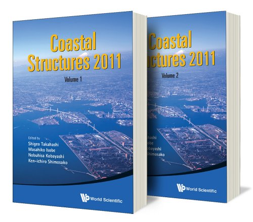 9789814412209: Coastal Structures 2011: Proceedings of the 6th International Conference Yokohama, Japan 6-8 September 2011