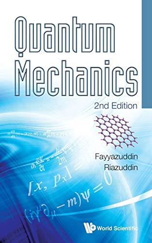 9789814412902: Quantum Mechanics (2nd Edition)