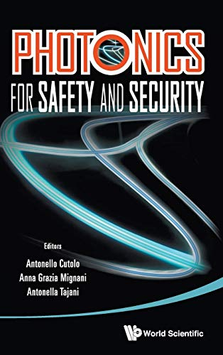 9789814412964: Photonics for Safety and Security