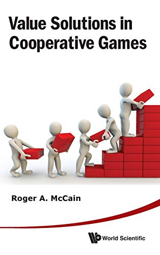 9789814417396: Value Solutions in Cooperative Games