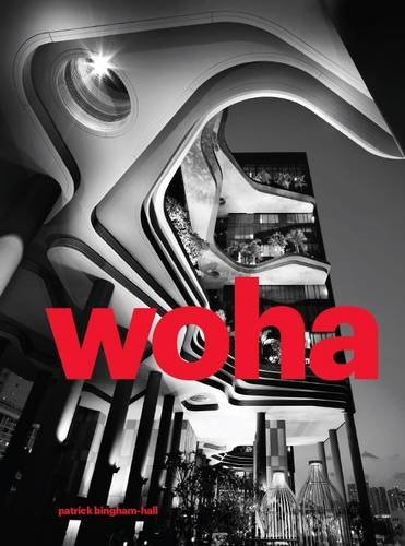 9789814428040: Woha: Selected Projects, Vol. 2