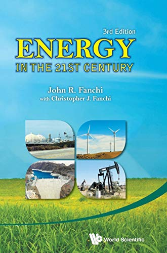 9789814434669: Energy in the 21st Century (3rd Edition)