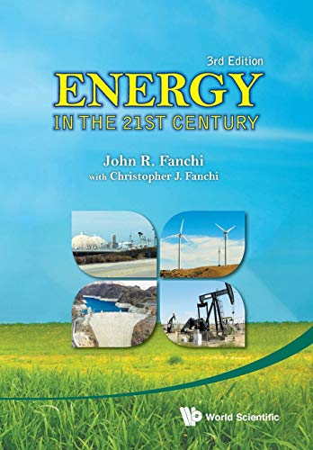 9789814434676: Energy in the 21st Century (3rd Edition)