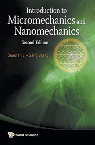 9789814436755: Introduction to Micromechanics and Nanomechanics: 2nd Edition
