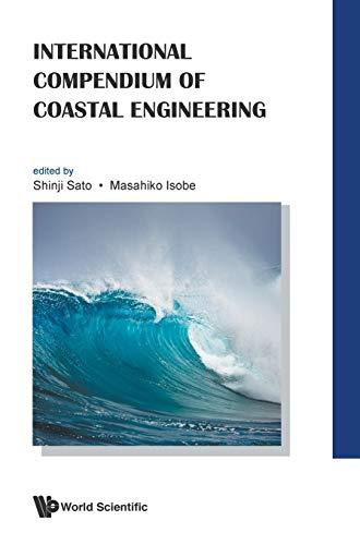 9789814449427: International Compendium Of Coastal Engineering