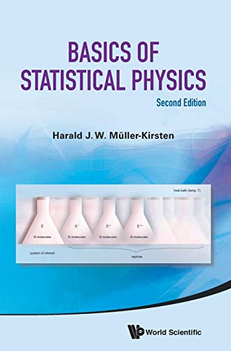 9789814449533: Basics of Statistical Physics (Second Edition)
