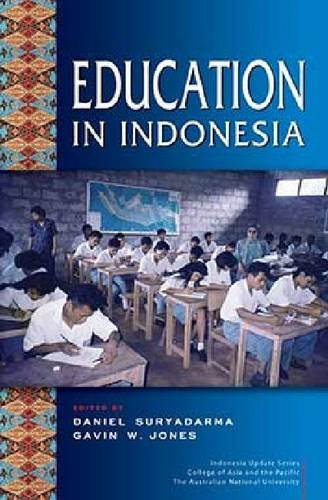 9789814459860: Education in Indonesia