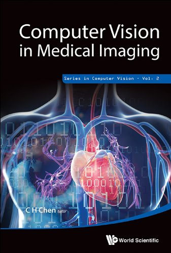 9789814460934: Computer Vision in Medical Imaging (Series in Computer Vision)