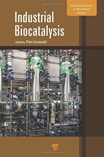 9789814463881: Industrial Biocatalysis (Pan Stanford Series on Biocatalysis)