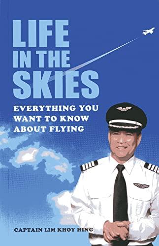 Life In The Skies: Lim Koy Hing