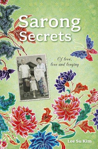 Sarong Secrets (Paperback): Su Kim Lee