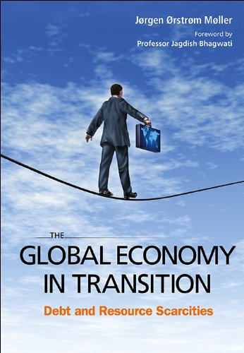 9789814494861: The Global Economy in Transition: Debt and Resource Scarcities