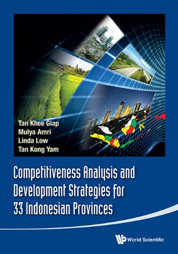 Competitiveness Analysis and Development Strategies for 33: Khee Giap Tan,