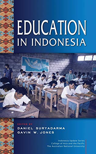 9789814515047: Education in Indonesia