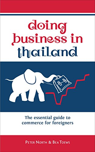 Doing Business in Thailand: North, Peter