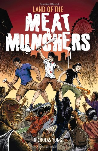 9789814516136: Land of the Meat Munchers