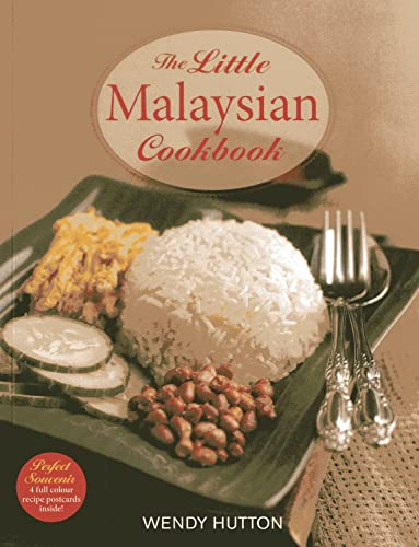 9789814516266: The Little Malaysian Cookbook