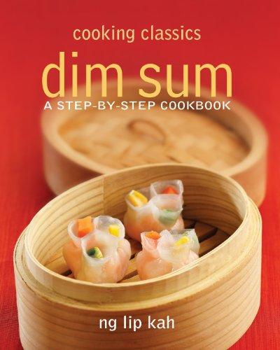 9789814516297: Cooking Classics: Dim Sum: A Step-by-Step Cookbook